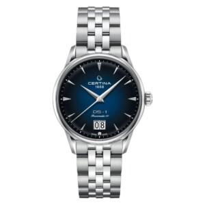 Certina DS 1 Powermatic 80 C029.426.11.041.00 - zegarek męski