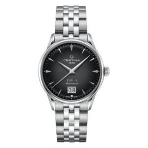 Certina DS 1 Powermatic 80 C029.426.11.051.00 - zegarek męski