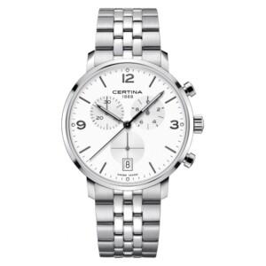 Certina DS Caimano Gent C035.417.11.037.00 - zegarek męski