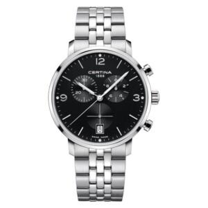 Certina DS Caimano Gent C035.417.11.057.00 - zegarek męski