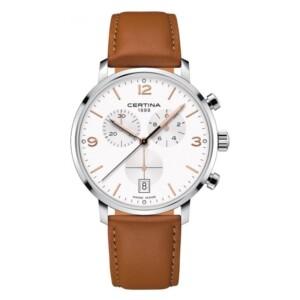 Certina DS Caimano Gent C035.417.16.037.01 - zegarek męski