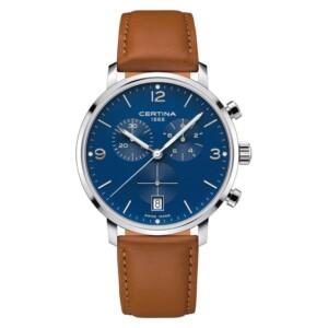 Certina DS Caimano Gent C035.417.16.047.00 - zegarek męski