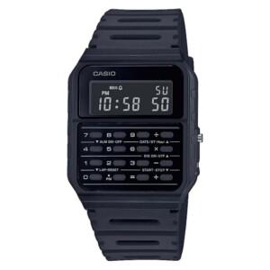 Casio Casio Collection CA-53WF-1B - zegarek męski