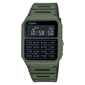 Casio Casio Collection CA-53WF-3B - zegarek męski