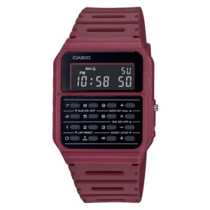 Casio Casio Collection CA-53WF-4B - zegarek męski