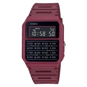 Casio Casio Collection CA-53WF-4B - zegarek męski