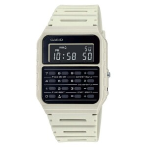Casio Casio Collection RETRO OLDSCHOOL MANISH COLOR CA-53WF-8B - zegarek męski