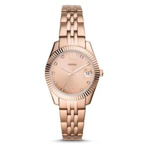 Fossil Scarlette Mini ES4898 - zegarek damski
