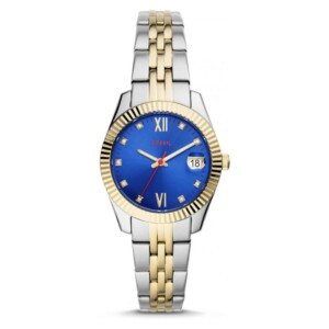 Fossil Scarlette Mini ES4899 - zegarek damski