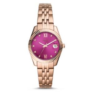 Fossil Scarlette Mini ES4900 - zegarek damski