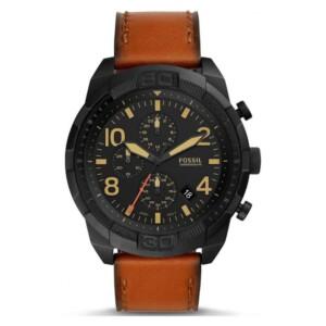 Fossil Bronson FS5714 - zegarek męski