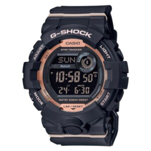 G-shock G-shock S Series GMD-B800-1 - zegarek damski