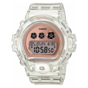 G-shock G-shock S Series GMD-S6900SR-7 - zegarek damski