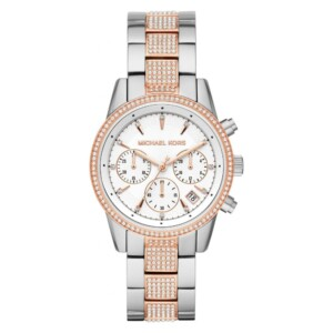 Michael Kors Ritz MK6651 - zegarek damski