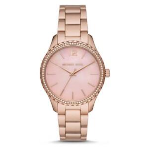 Michael Kors Layton MK6848 - zegarek damski
