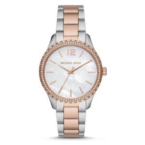 Michael Kors Layton MK6849 - zegarek damski