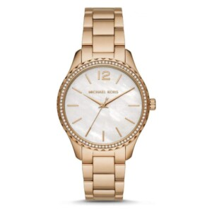 Michael Kors Layton MK6870 - zegarek damski