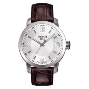 Tissot PRC 200 T055.410.16.017.01 - zegarek męski