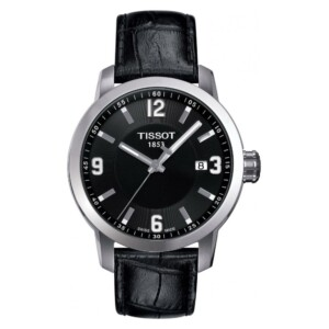Tissot PRC 200 T055.410.16.057.00 - zegarek męski