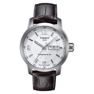 Tissot PRC 200 Powermatic 80 T055.430.16.017.00 - zegarek męski