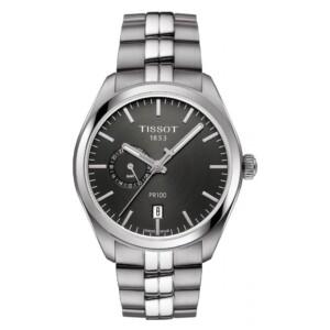 Tissot PR 100 T101.452.11.061.00 - zegarek męski