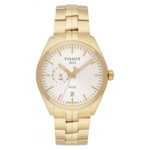 Tissot PR 100 T101.452.33.031.00 - zegarek męski