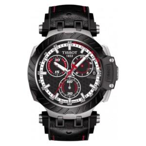 Tissot T-RACE MOTOGP 2020 CHRONOGRAPH LIMITED EDITION T115.417.27.051.01 - zegarek męski