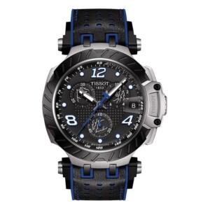 Tissot T-RACE THOMAS LÜTHI 2020 CHRONOGRAPH LIMITED EDITION T115.417.27.057.03 - zegarek męski