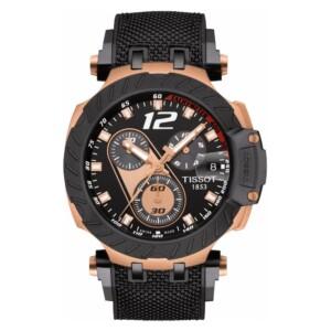 Tissot T-RACE MOTOGP 2019 CHRONOGRAPH LIMITED EDITION T115.417.37.057.00 - zegarek męski
