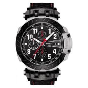 Tissot T-RACE MOTOGP 2020 AUTOMATIC CHRONOGRAPH LIMITED EDITION T115.427.27.057.00 - zegarek męski