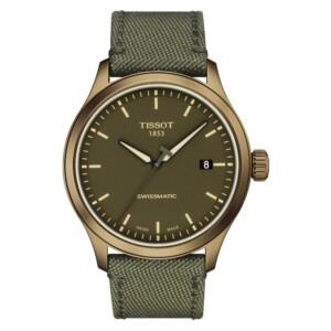 Tissot GENT XL T116.407.37.091.00 - zegarek męski