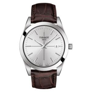 Tissot Gentleman T127.410.16.031.01 - zegarek męski