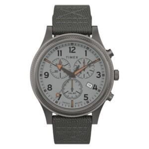 Timex Expedition TW2T75700 - zegarek męski