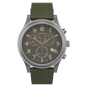 Timex Expedition TW2T75800 - zegarek męski