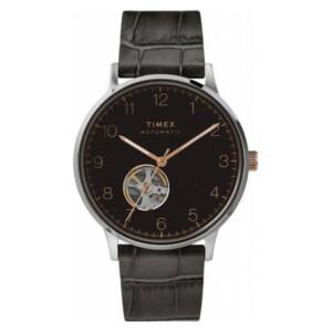 Timex Waterbury TW2U11600 - zegarek męski