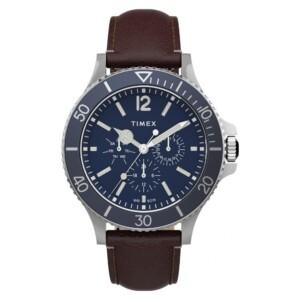 Timex Harbourside Multidata TW2U13000 - zegarek męski