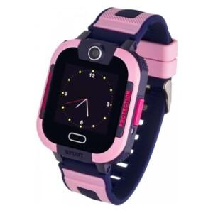 Smartwatch Garett KIDS 4YOU 5903246286878 - zegarek dziecięcy