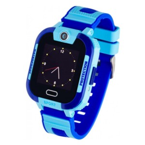 Smartwatch Garett KIDS 4YOU 5903246286885 - zegarek dziecięcy