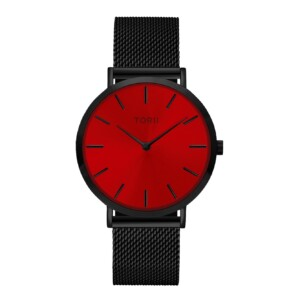 Torii Daichi B38BM.TB - zegarek damski