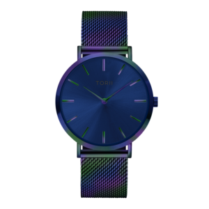 Torii Niji M38MM.NM - zegarek damski