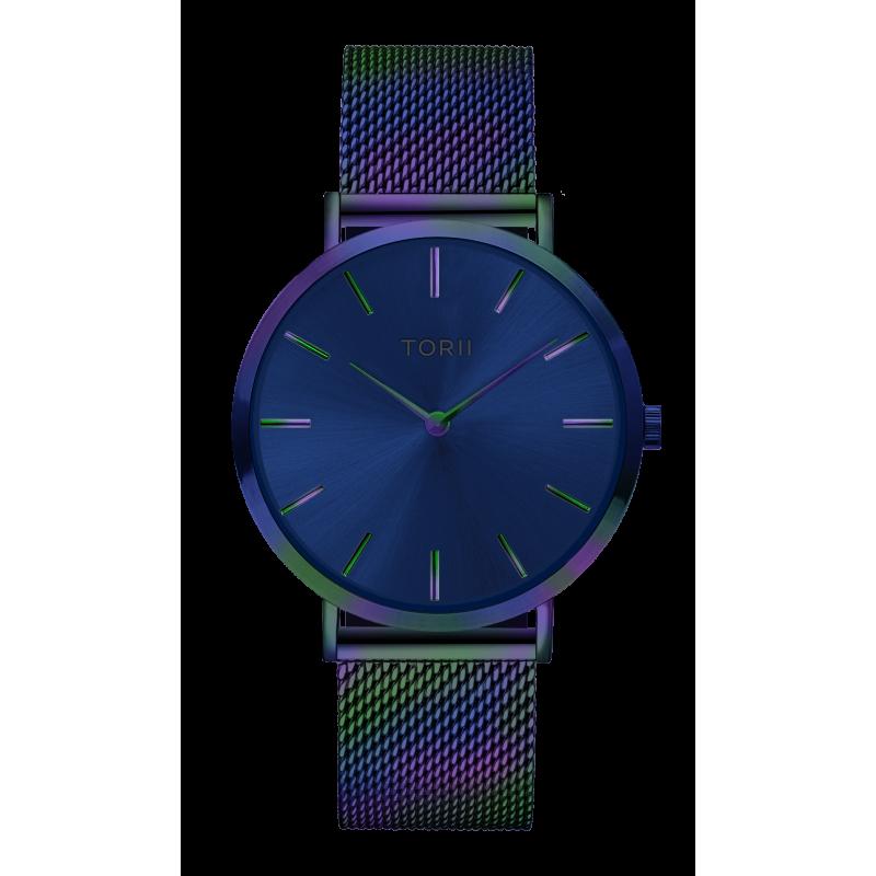 Torii Niji M38MM.NM - zegarek damski 1