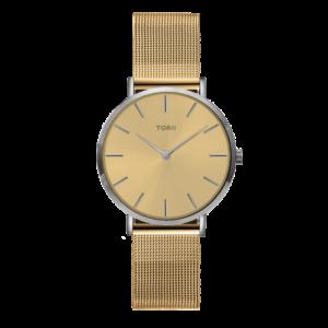 Torii Hikari S34GS.GS - zegarek damski