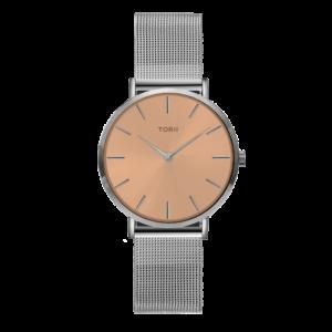 Torii Kessho S34SS.RS - zegarek damski