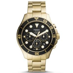 Fossil FS5727 - zegarek męski