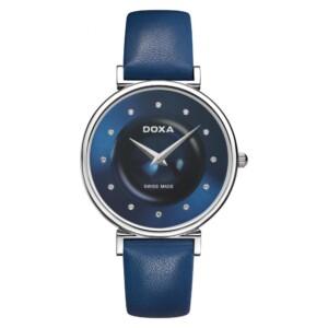 Doxa D-Trendy 145.15.208.03 - zegarek damski