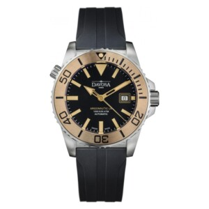Davosa Argonautic Bronze TT Automatic Limited Edition 161.526.55 - zegarek męski