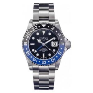 Davosa Ternos Professional Automatic TT GMT 161.571.04 - zegarek męski