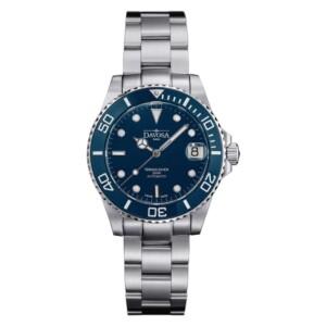 Davosa Ternos Diver Ceramic Automatic 166.195.40 - zegarek męski