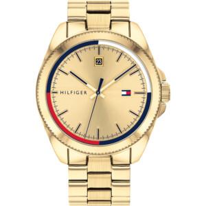 Tommy Hilfiger Riley 1791686 - zegarek męski