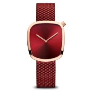 Bering Pebble 18034-363 - zegarek damski